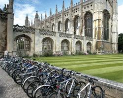 王華:劍橋榮登全球最佳大學的秘訣