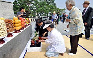 韓國特色中秋節 濃濃的傳統風情