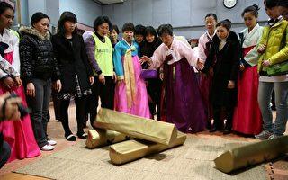 跨國新娘漸成韓國「生」力軍