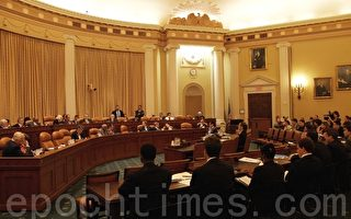 快訊﹕美眾議院委員會通過人民幣匯率議案