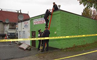 溫哥華中餐館槍案 華裔死者曾破產