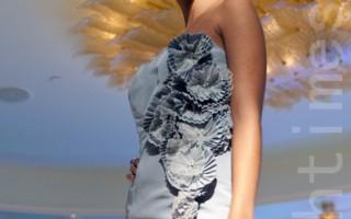 組圖:波士頓時裝週  -德保羅2011春夏時裝