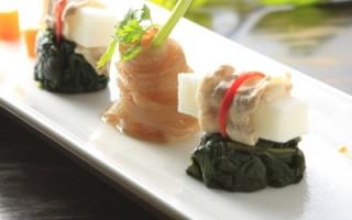 野菜吃出好健康   6道食谱轻松做