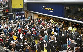 歐洲恐遭攻擊 美將發旅遊警告