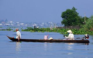 扼杀湄公河加剧干旱 中共威胁数百万人生命线