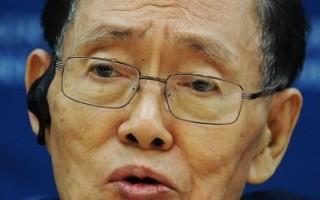 前出逃北韩高官黄长烨死于韩国家中