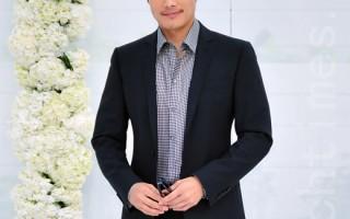 韓流巨星李秉憲奪「亞洲最佳演員獎」