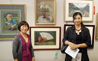 紐洛雪美術協會公開賽成績揭曉