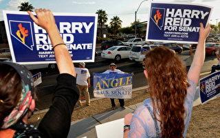 今年美国中期选举究竟选些什么﹖
