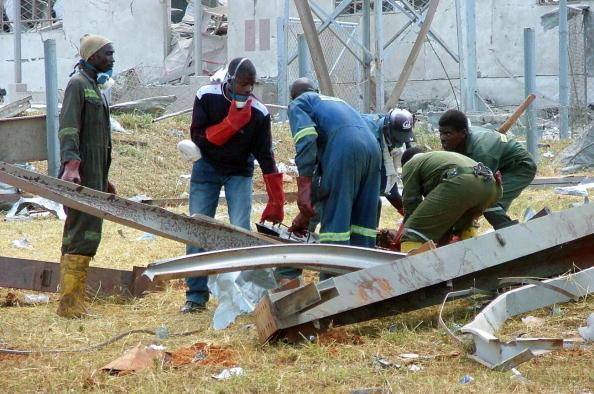 開槍打傷12礦工 贊比亞中方主管被控