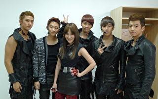 與2PM巧遇 蕭亞軒、張惠妹獲音樂大獎