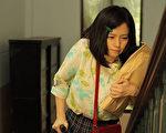 徐若瑄在《茱丽叶》完美诠释跛脚女工秀珠角色(图/台北市电影委员会提供)