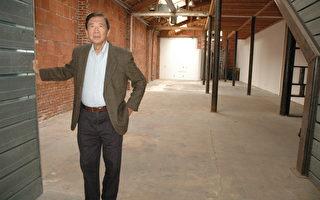 中華歷史博物館購新址 預計明夏啟用