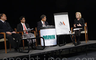 陸天娜:全力推動移民改革 助小商業