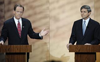 美中期选举白热化 中国问题成辩论焦点