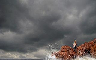 颱風鯰魚重創福建 13級大風撕毀兩千漁船