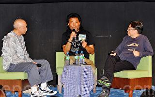 台国宝级摄影大师李屏宾 赴港尽诉人生
