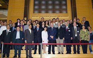加市选华裔佳绩破记录 政坛影响力增大