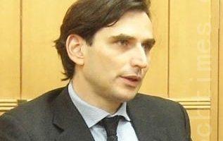 人权观察研究员吁恢复高智晟自由