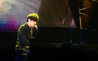 萧亚轩首次唱台语歌 直呼要大家多包涵