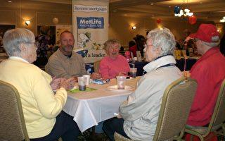 賓州眾議員舉辦第二屆老年公民博覽會