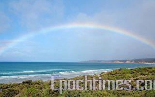 瑪雅預言中「彩虹戰士」的傳說