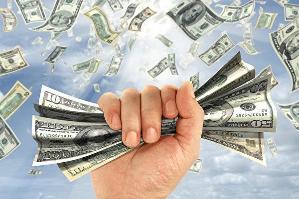 百万富翁最多、财富最集中的国家——美国
