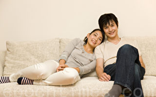 美滿的婚姻  有利類風濕關節炎患者