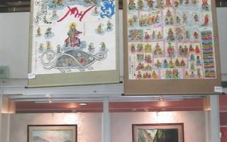 以关怀台湾乡土艺术为主轴的特色校庆