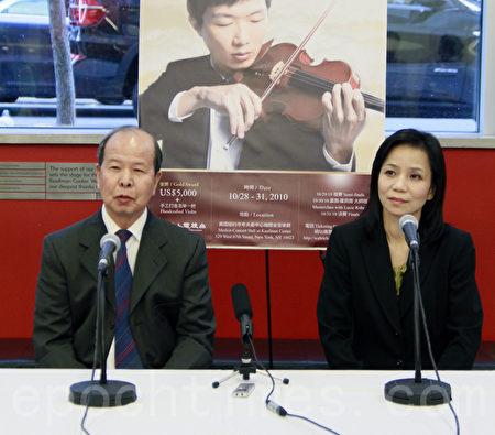 弘揚傳統文化 大賽評委談決賽曲目《得度》