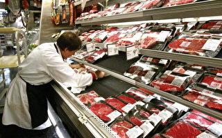 食品賣方咬牙漲價 美國通膨蠢蠢欲動
