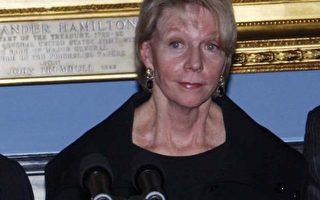 布莱克将为纽约首位女教育局长
