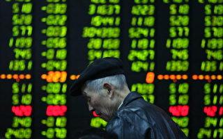大陆股市重挫5% 创年内最大跌幅