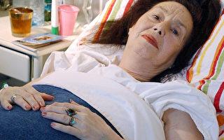 世界最老媽媽  72歲欲再生一個孩子