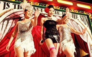 李千娜首次拍戏获肯定 入围金马奖最佳新人