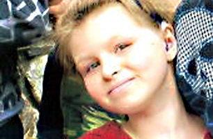 10岁残障女孩继母: 孩子被肢解丢弃