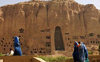 阿富汗发现千年佛寺 文物可填满博物馆