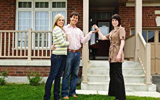 CMHC调查:加拿大64%首次购房者买房前租房
