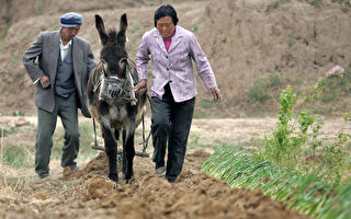 华北水源危机空前 中国可持续发展命悬地下水