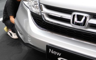 全美最保值的10款车 本田CR-V居首