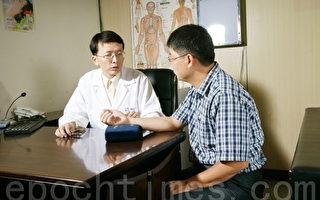 中醫教你如何養肝、保肝 (2-1)