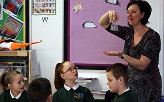 英国中小学改革 回归传统教育价值观