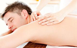 簡易按穴療法—改善腳麻
