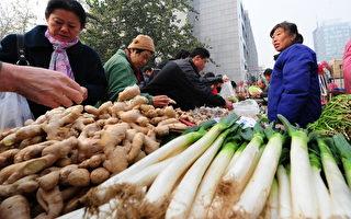澳媒:中共担心通胀威胁社会稳定