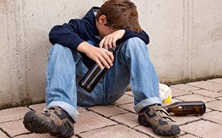 青春狂飲  恐造成永久心智傷害