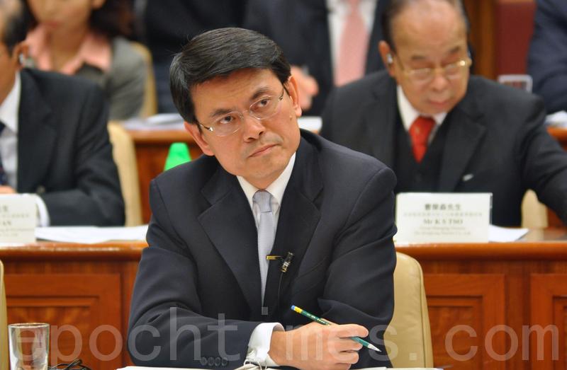 港府不滿香港製造標籤改中國製造 遭網民吐槽