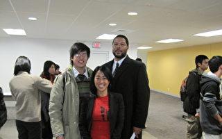 美國司法部:南費城高中亞裔學生勝訴