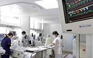 日推出医疗签证 瞄准外国富裕层