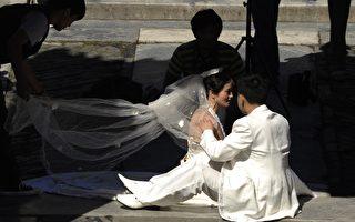 陸婚姻亂象 100對情侶結婚時60對夫妻離婚
