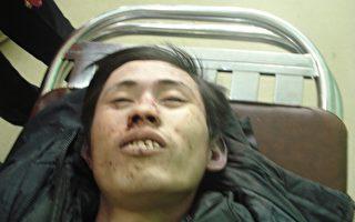 魯政府僱黑強徵地  新婚9天小伙子被打死